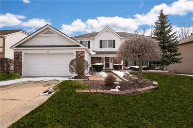 18391 Admiralty Dr, Strongsville, OH 44136 - MLS#: 3978140