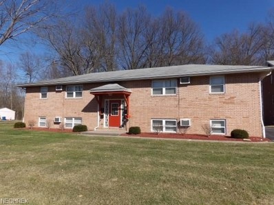 172 Kendall Ave UNIT A, Campbell, OH 44405 - MLS#: 3978151