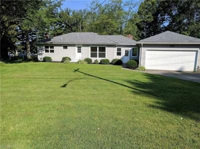 1526 Niles Cortland Rd, Niles, OH 44446 - MLS#: 3978153