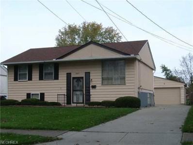 1820 W 22nd St, Lorain, OH 44052 - MLS#: 3978194