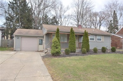 3295 S Wendover Cir, Youngstown, OH 44511 - MLS#: 3978195