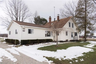 5518 Ford Rd, Madison, OH 44057 - MLS#: 3978205