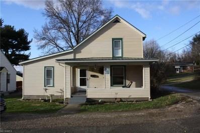 1654 Elm St, Coshocton, OH 43812 - MLS#: 3978217