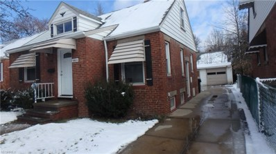 3859 W 130th St, Cleveland, OH 44111 - MLS#: 3978234