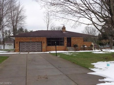 9985 Lynn Dr, North Royalton, OH 44133 - MLS#: 3978276