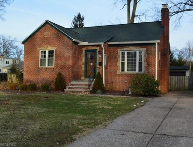 387 Forestview Rd, Bay Village, OH 44140 - MLS#: 3978337