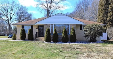 460 North Road, Warren, OH 44484 - MLS#: 3978365