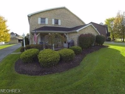 3761 Indian Run Dr UNIT 4, Canfield, OH 44406 - MLS#: 3978388