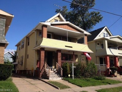 949 E 128th St, Cleveland, OH 44108 - MLS#: 3978397