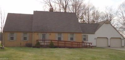 24 Forest Hill Dr, Hubbard, OH 44425 - MLS#: 3978445