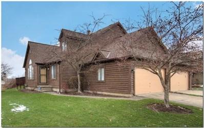 898 Arboretum Cir, Sagamore Hills, OH 44067 - MLS#: 3978506
