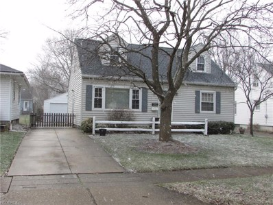 2864 11th St, Cuyahoga Falls, OH 44221 - MLS#: 3978542