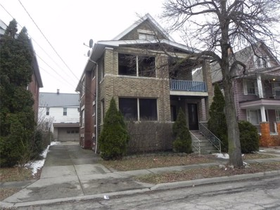1590 Winchester Ave, Lakewood, OH 44107 - MLS#: 3978551