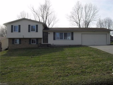 2849 Lombardi Ave SOUTHWEST, Canton, OH 44706 - MLS#: 3978564