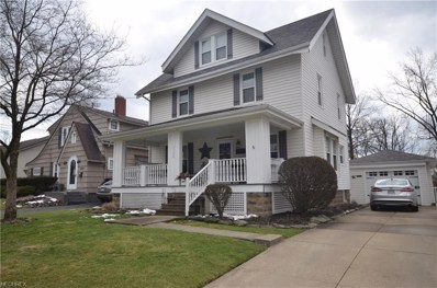 2588 Paxton Ave, Akron, OH 44312 - MLS#: 3978570