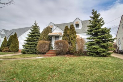 227 E 242nd St, Euclid, OH 44123 - MLS#: 3978591