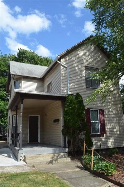 475 Sherman St, Akron, OH 44311 - MLS#: 3978596