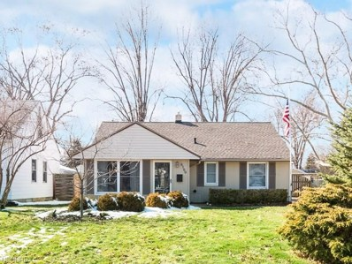 8100 Olmway Ave, Olmsted Falls, OH 44138 - MLS#: 3978599