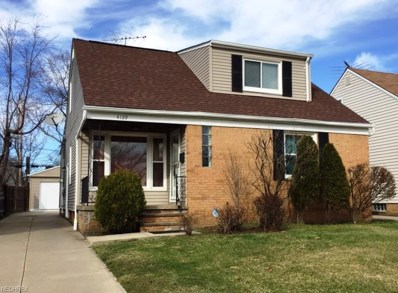 4129 Stonehaven Rd, South Euclid, OH 44121 - MLS#: 3978617