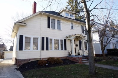 2610 S Taylor Rd, Cleveland Heights, OH 44118 - MLS#: 3978626