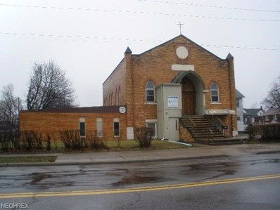 3323 Pearl Ave, Lorain, OH 44055 - MLS#: 3978630