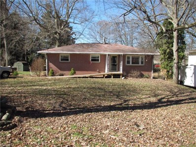 6775 Woodell Ave NORTHEAST, Canton, OH 44721 - MLS#: 3978713