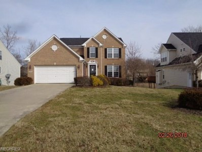 6303 Sparrowhawk Way, Oakwood Village, OH 44146 - MLS#: 3978809