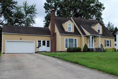 2770 Woodland NORTHEAST, Warren, OH 44483 - MLS#: 3978840