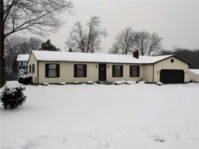 1554 Ashwood Dr, Saybrook, OH 44004 - MLS#: 3978853
