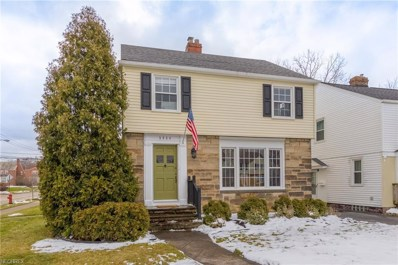 3854 Northwood Rd, University Heights, OH 44118 - MLS#: 3978858