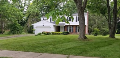 8402 Vera Dr, Broadview Heights, OH 44147 - MLS#: 3978861