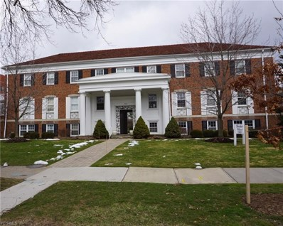 19801 Van Aken Blvd UNIT D6, Shaker Heights, OH 44122 - MLS#: 3978902