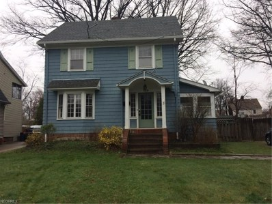 849 Beverly Rd, Cleveland Heights, OH 44121 - MLS#: 3978903