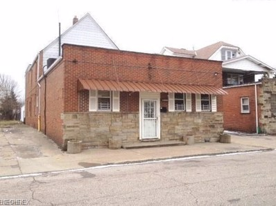 16000 Kipling Ave, Cleveland, OH 44110 - MLS#: 3978939