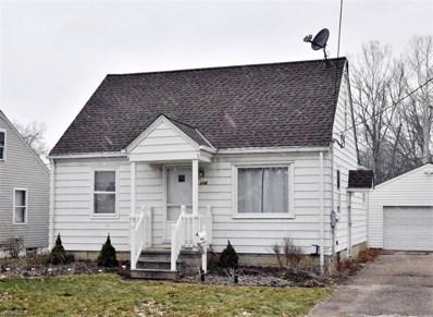 314 Hilliard Rd, Elyria, OH 44035 - MLS#: 3978943