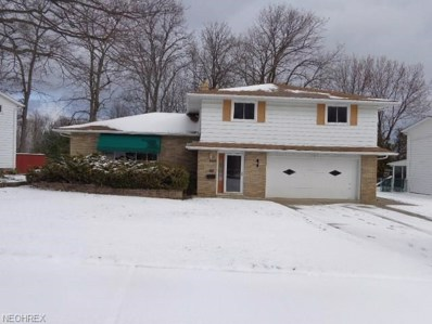 2284 Green Acres Dr, Parma, OH 44134 - MLS#: 3978980