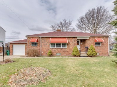 701 E Ford Ave, Barberton, OH 44203 - MLS#: 3978993