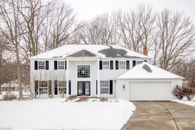 17097 Partridge Dr, Strongsville, OH 44136 - MLS#: 3979087