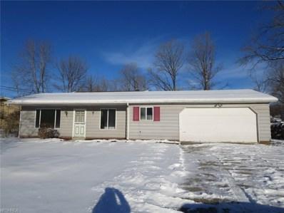 8344 N Akins Rd, North Royalton, OH 44133 - MLS#: 3979088