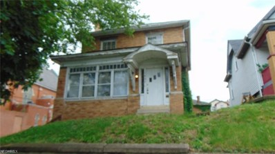 1437 Euclid Ave, Steubenville, OH 43952 - MLS#: 3979159
