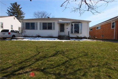 3015 Standish Ave, Parma, OH 44134 - MLS#: 3979198