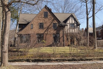 2995 Montgomery Rd, Shaker Heights, OH 44122 - MLS#: 3979223