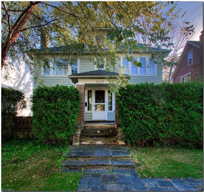 2479 Queenston Rd, Cleveland, OH 44118 - MLS#: 3979269