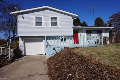 2761 Lyman Dr, New Franklin, OH 44216 - MLS#: 3979343