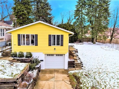 447 Sieber Ave, Akron, OH 44312 - MLS#: 3979370