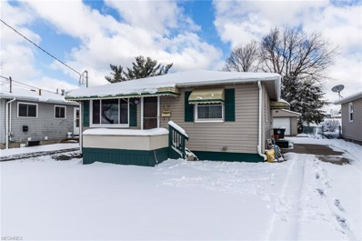 2089 Quayle Dr, Akron, OH 44312 - MLS#: 3979415