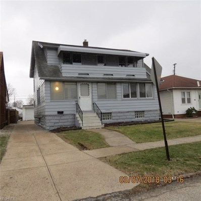 2427 North Ave, Parma, OH 44134 - MLS#: 3979443