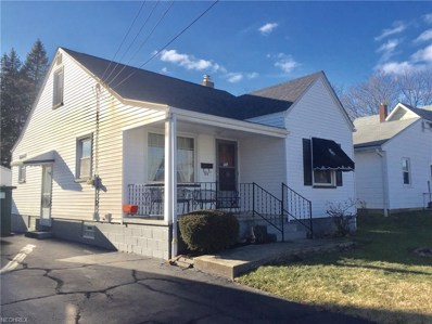46 Hartford Ave, Youngstown, OH 44509 - MLS#: 3979455