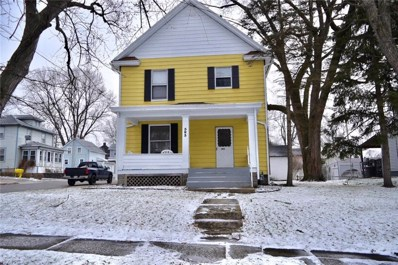 583 E 7th St, Salem, OH 44460 - MLS#: 3979508