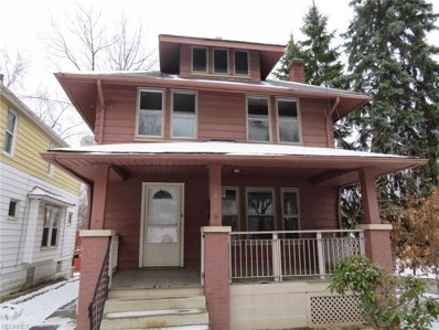 1693 Manchester Rd, Akron, OH 44314 - MLS#: 3979529